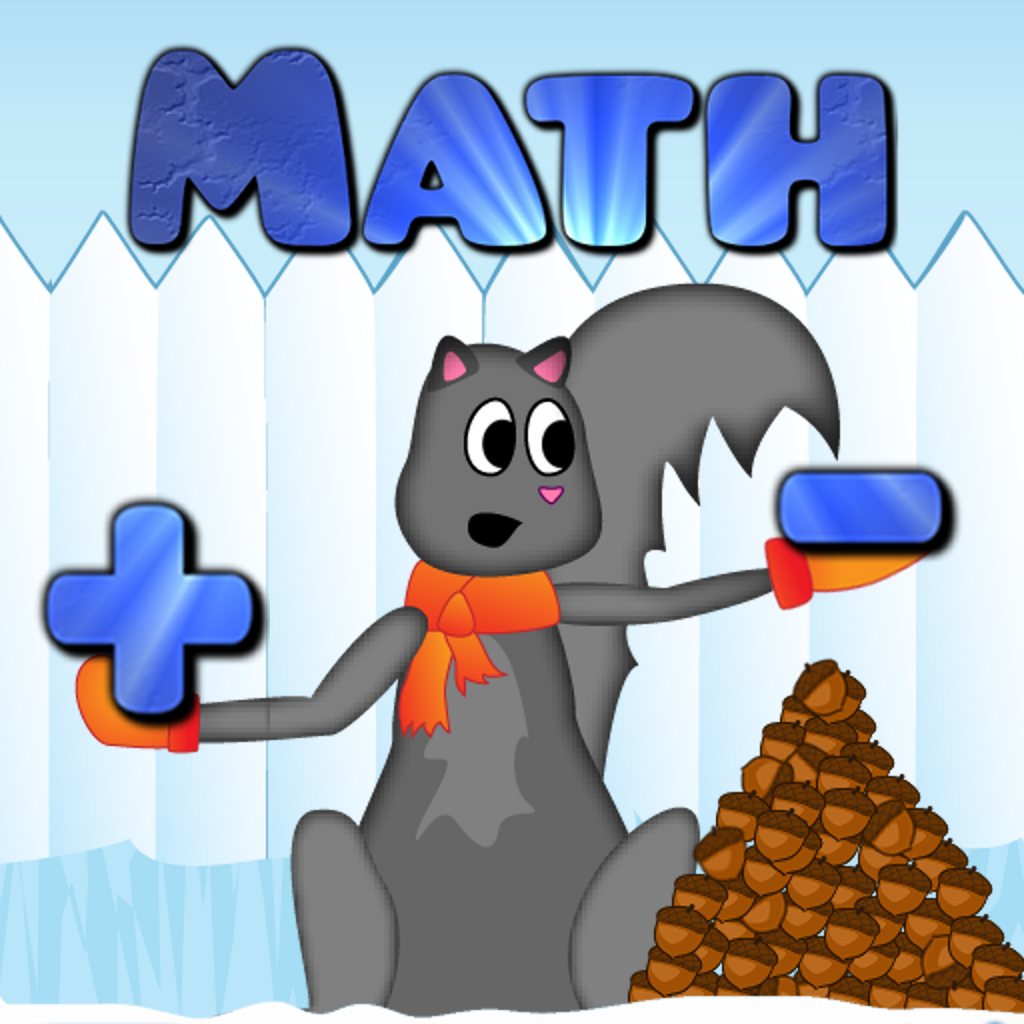 Math Plus Minus - Addition and Subtraction