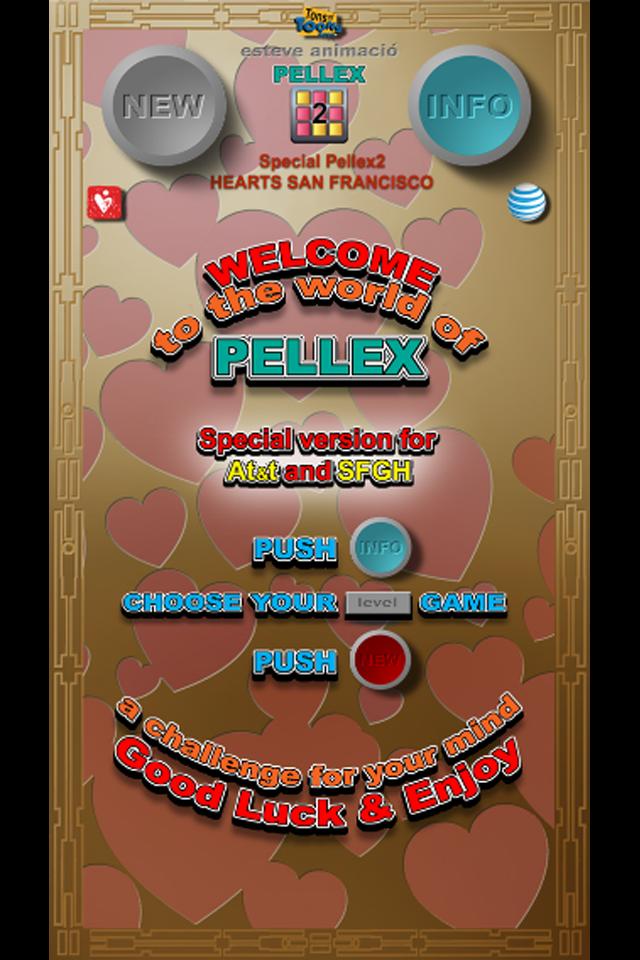 Screenshot Pellex San Francisco