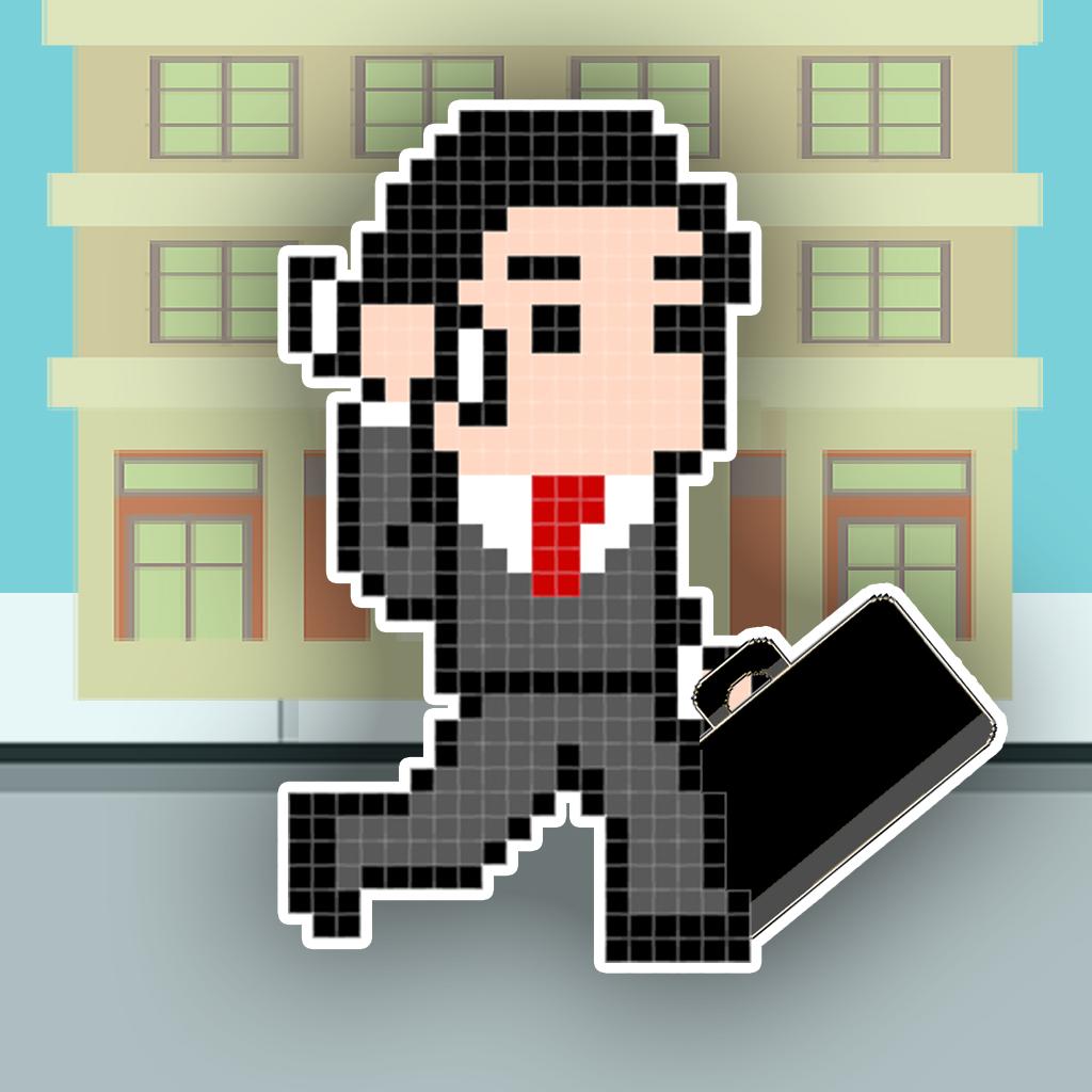 The Businessman.